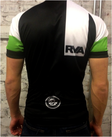 CBC+RVA Cycling Jersey