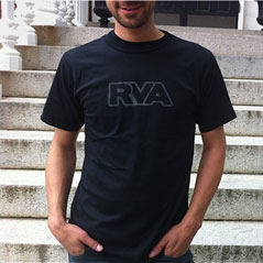RVA Reflective T-Shirt